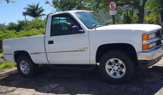 Chevrolet Silverado 4.2 D-20