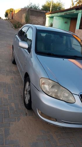Corolla Motor 1.8, 16v, 2006, Seg. Completo,
