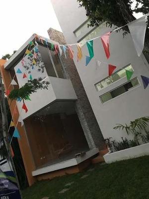 Se Vende Hermosa Residencia En Aldea Kiin En Puerto Morelos