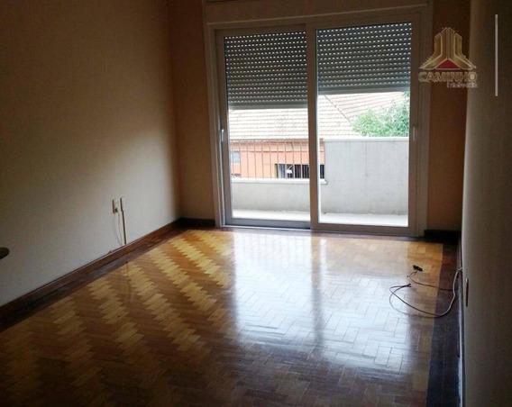 Apartamento Residencial À Venda, São Geraldo, Porto Alegre. - Ap3016
