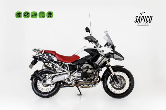 Bmw R 1200 Gs 30 Years Edition