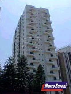 Apartamentos À Venda - Vila Nova Conceição - Ref: 717669 - 717669