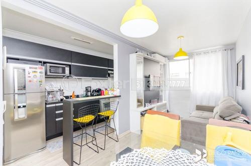 Imagem 1 de 30 de Apartamento, 2 Dormitórios, 53 M², Jardim Itu - 204541