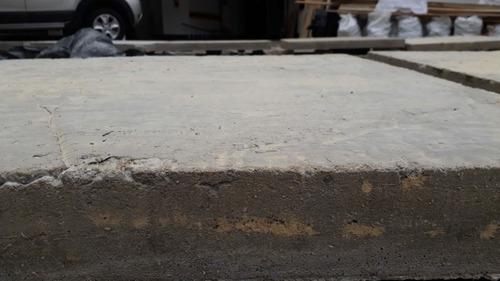Placas De Concreto
