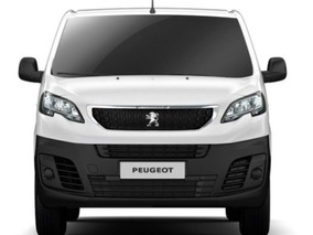 Peugeot Expert 1.6 Bluehdi Diesel Business Manual