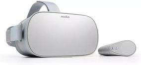 Oculus Go Standalone - 32gb - Pronta Entrega