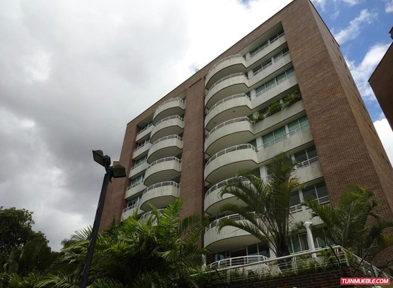 Apartamento En Venta En Los Chorros Mls #17-11527