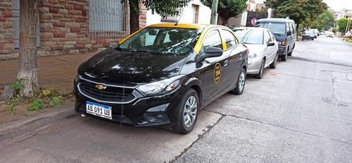 Chevrolet Prisma Lt Con O Sin Licencia, Uso Particular.