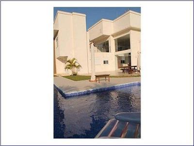 Casa Com 3 Dormitórios À Venda, 340 M² Por R$ 1.600.000 - Guaxinduva - Atibaia/sp - Ca0530