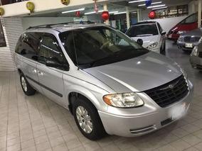 Chrysler Voyager Austera Corta At