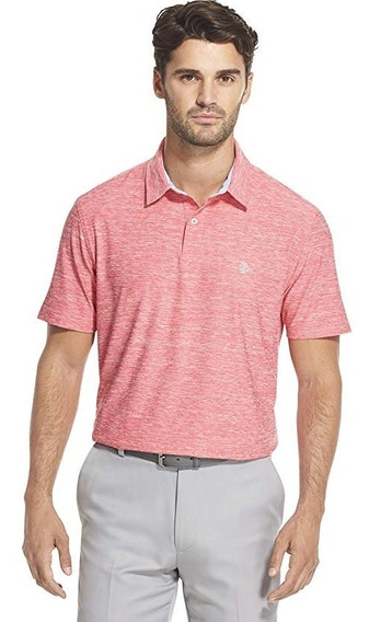 Izod Title Holder Camisa Tipo Polo Golf Caballero 2xl