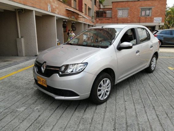 Renault Logan 2018 Automatico 2018