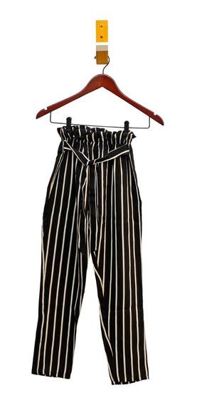Pantalon De Nena Con Lazo Super Canchero - Piedrap