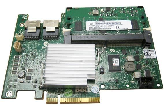 Dell Perc H700 6gb 512mb Com Bateria Pn R374m Com Nf-e