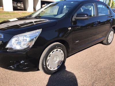 Chevrolet Cobalt 2013 1.8 Lt Aut. 4p