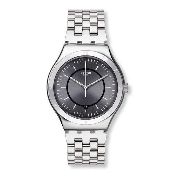 Relógio Swatch Stand Alone - Yws432g