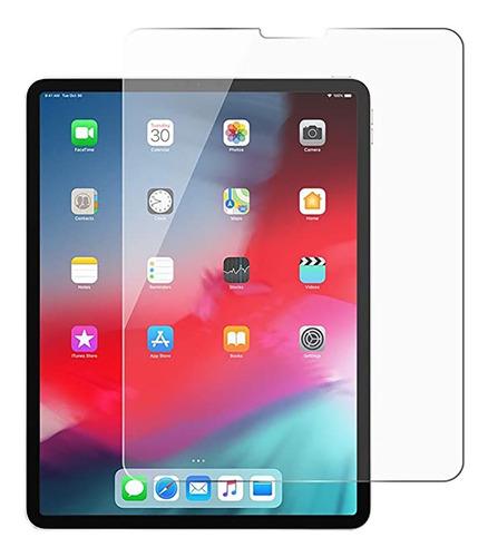 Imagen 1 de 8 de Mica iPad Pro 11  2018/2020/2021  Devia Cristal Templado