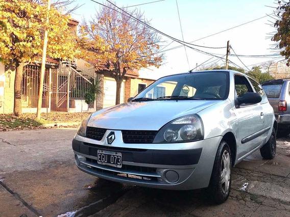 Renault Clio 1.5 Authent. 2005