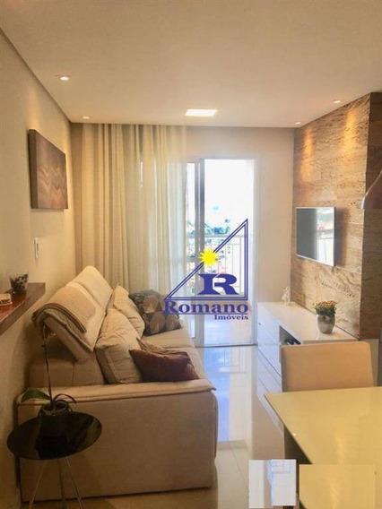 Apartamento Residencial À Venda, Penha, São Paulo. - Ap3274