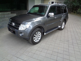 Montero Limited 4x4 Blindada Nivel 6 Plus 2011 $ 889,000