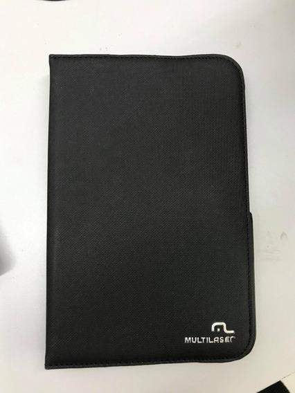 Capa Tablet Multilaser Smart Cover 360° 10.1