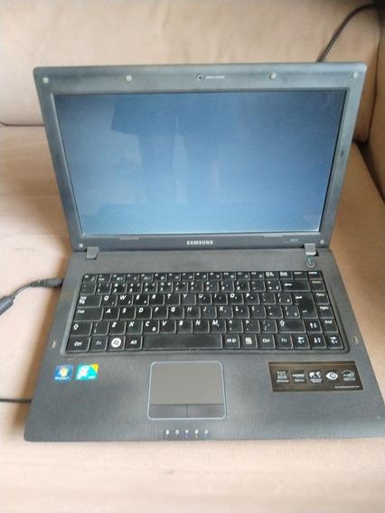 Notebook Samsung R430