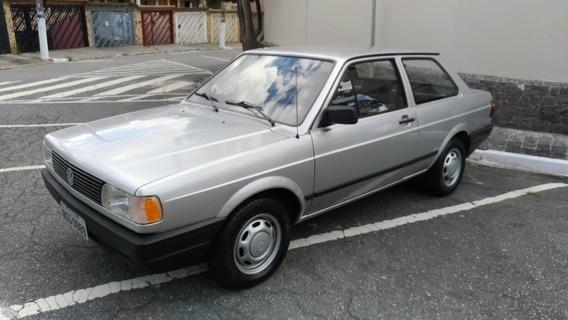 Volkswagen Voyage Cl 1.8 Gasolina