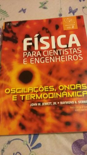 Física Para Cientistas E Engenheiros Volume 2