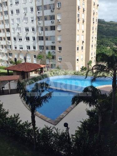 Apartamento - Protasio Alves - Ref: 165795 - V-165795