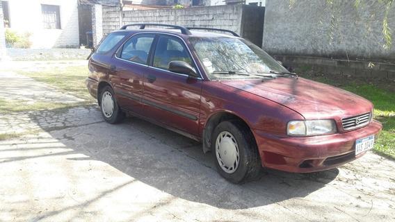 Suzuki Baleno 1.6 Wagon 1998