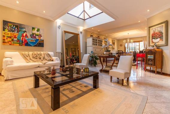 Casa Para Aluguel - Vila Madalena, 4 Quartos, 286 - 892916590