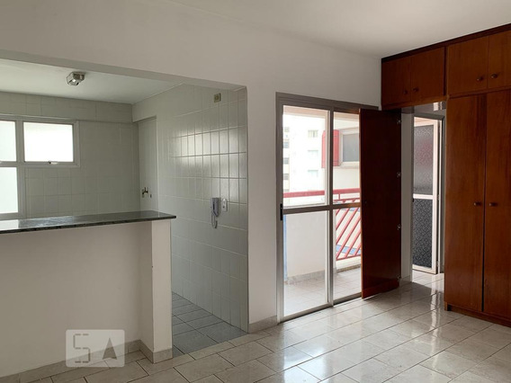 Apartamento Para Aluguel - Botafogo, 1 Quarto, 55 - 893039205