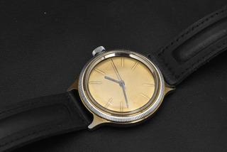 Reloj Vostok 17 Jewels Calibre 2409 Malla Original