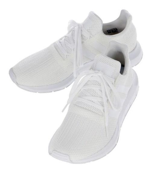 Tenis adidas Swift Run Blanco