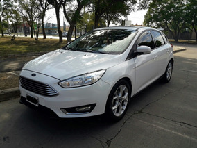 Ford Focus Iii 2.0 Se Plus At6 2016