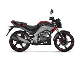 Moto Zanella Rx1 150 Street 0km Urquiza Motos 2017