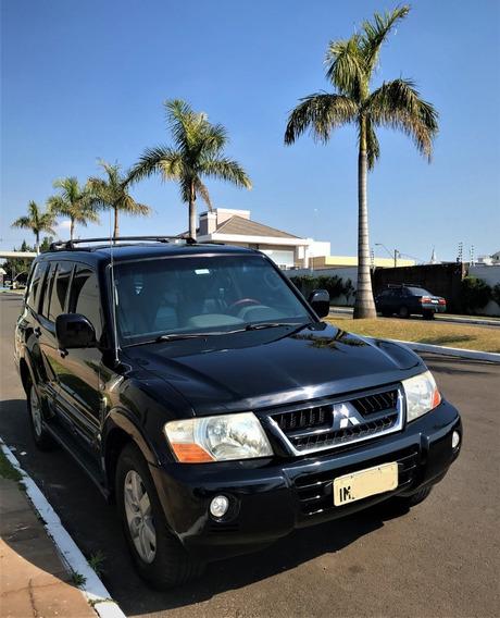 Pajero Full Hpe 3.2 Diesel - Impecável - Abaixo Da Fipe 2005