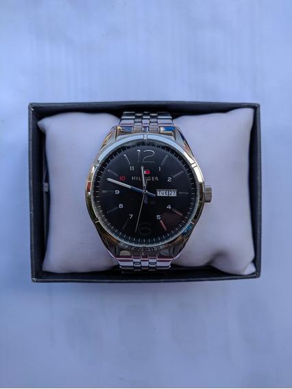 Relógio Masculino Tommy Hilfiger 1791071 Original