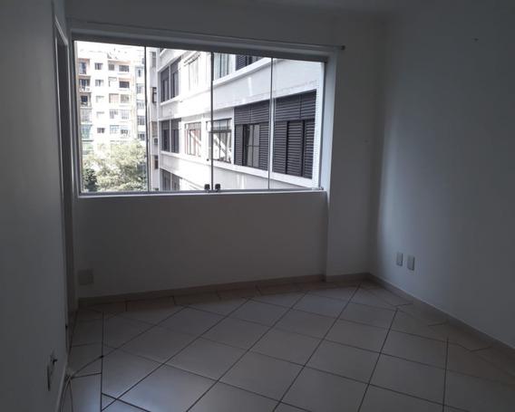 Aspto Locação Reformado - 80m - 2 Suites Prox Metro Brigadeiro - L697 - 32657799