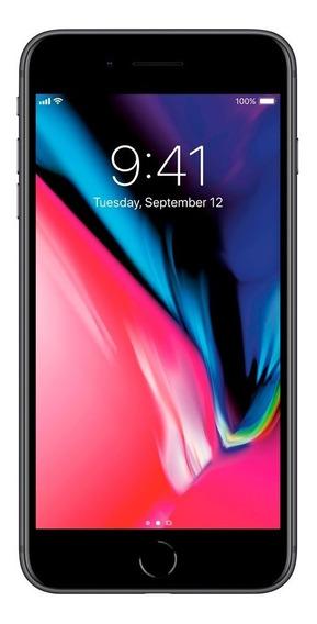 Celular iPhone 8 Plus 64gb Reacondicionado Por Apple