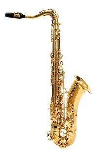 Saxo Tenor Conn Selmer Ts651 Si B Bb