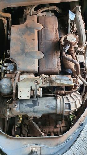 Motor Man D08 Vw  17230 2014 Completo
