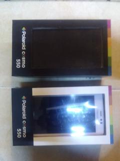 Celulares Polaroid Cosmo 550