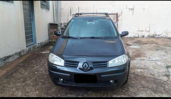 Renault Megane Hiflex