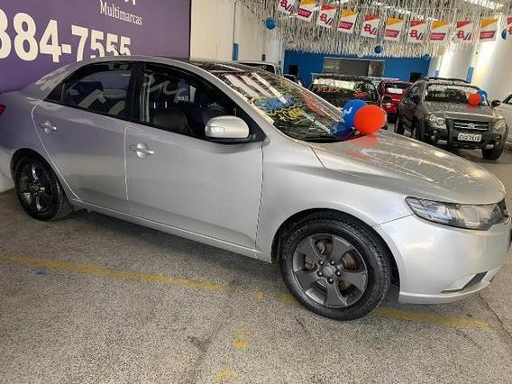 Kia Cerato Ex 1.6 - Montes Car