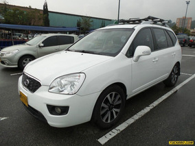 Kia Carens Rondo Ex At 2000cc 2ab Abs Ct