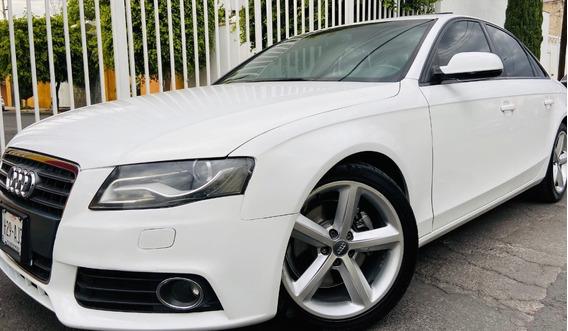 Audi A4 Edic Especial 30 Aniversario Factura Orlglnal Dueño