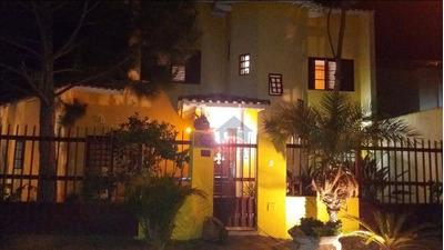 Casa Com 3 Dormitórios À Venda, 190 M² Por R$ 660.000 - Recreio Maristela - Atibaia/sp - Ca0045