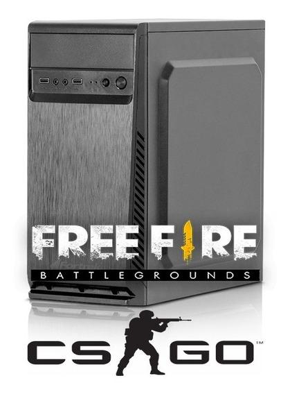 Pc Gamer Free Fire I5 Gtx 550ti 8gb Ram