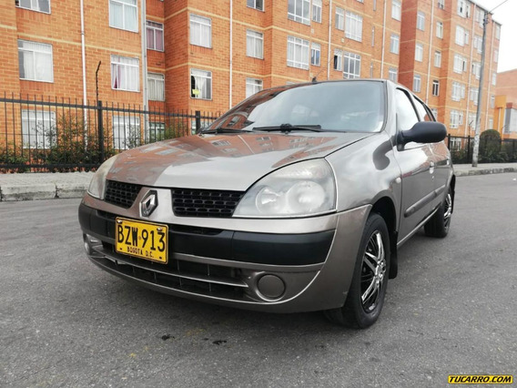 Renault Clio Authentique 1.4